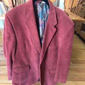Men's Ralph Lauren Sports Jacket